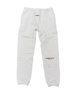 RUBBER TAG SWEAT PANTS-10