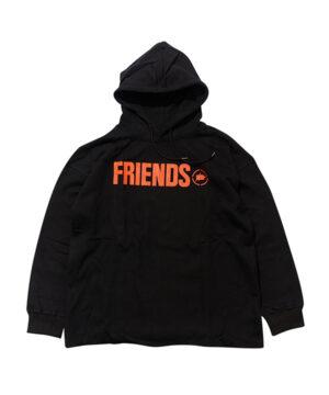 FRAGMENT FRIENDS HOODIE-1