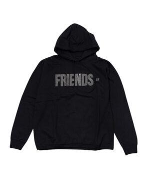 FRIENDS HOODIE-1