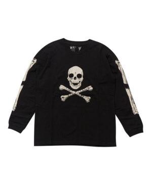 Skull Bone LS TEE-1